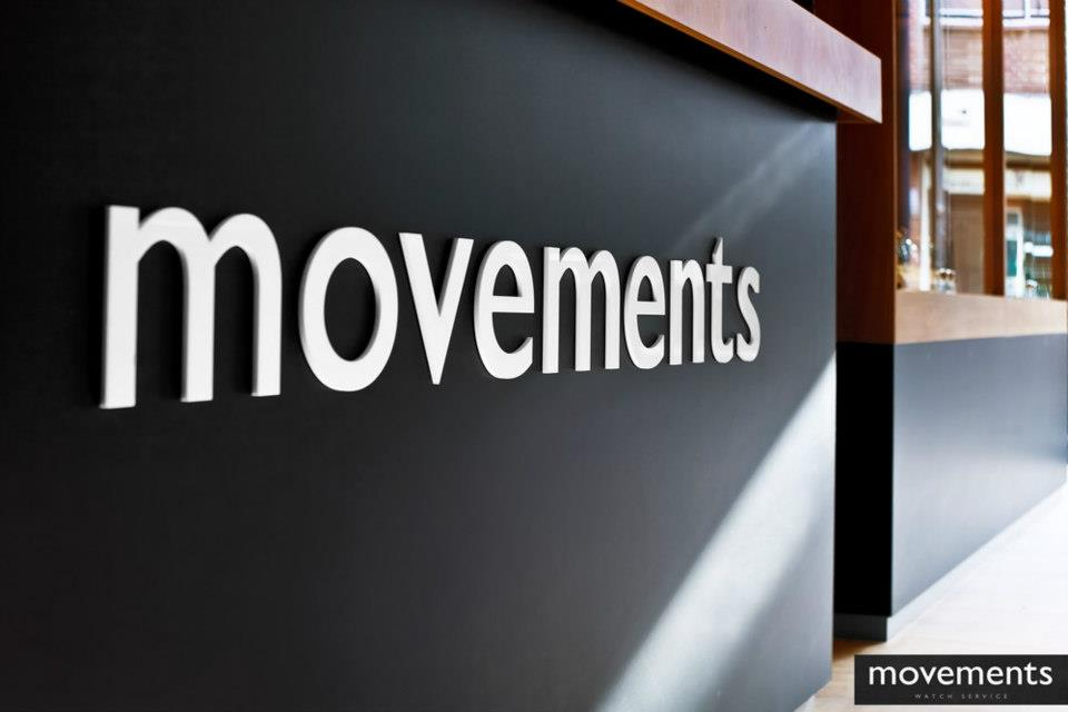 Movements watch service sedo signing for Eigentijdse buitenkant